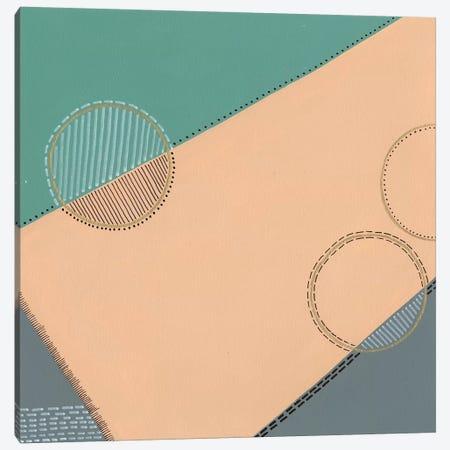 Geometrica III Canvas Print #REG326} by Regina Moore Canvas Art