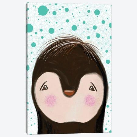 Peeky Boo II Canvas Print #REG337} by Regina Moore Canvas Print