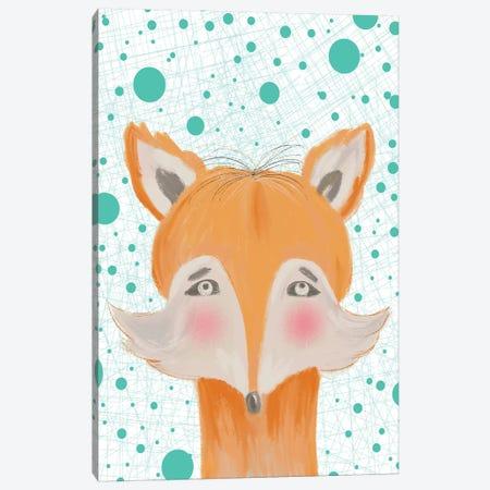 Peeky Boo IV Canvas Print #REG339} by Regina Moore Canvas Artwork