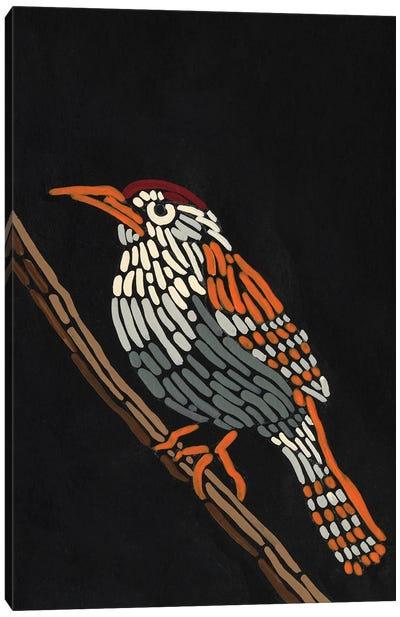Forest Dweller VIII Canvas Art Print