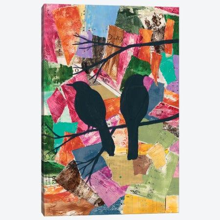 Shadow Of Light I Canvas Print #REG88} by Regina Moore Canvas Art