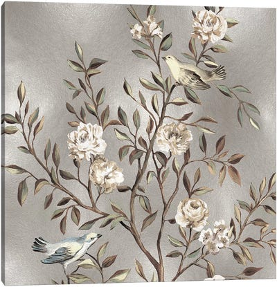 Chinoiserie I Canvas Print #REN7