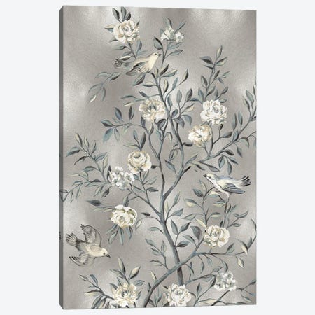 Chinoiserie III Canvas Print #REN9} by Reneé Campbell Canvas Wall Art