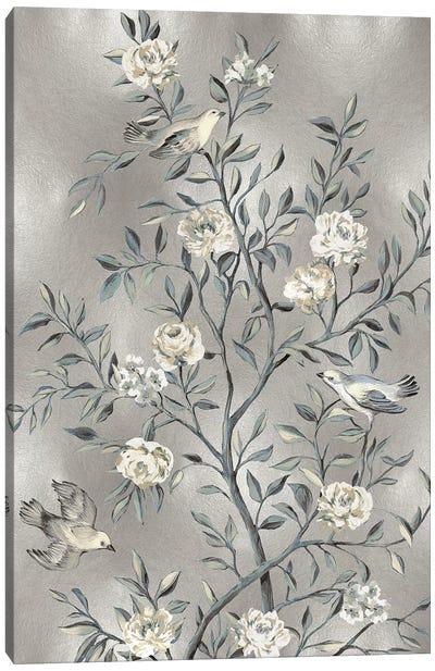 Chinoiserie III Canvas Art Print