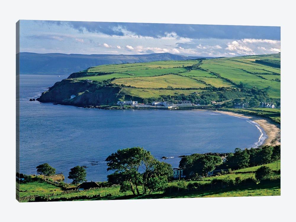 Northern Ireland, County Antrim, Torr Head.  by Ric Ergenbright 1-piece Canvas Art Print