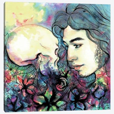 Lust 4 Life Canvas Print #RET15} by Roselin Estephanía Canvas Art Print