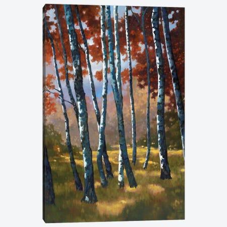 Sundance Canvas Print #REY15} by Graham Reynolds Canvas Wall Art