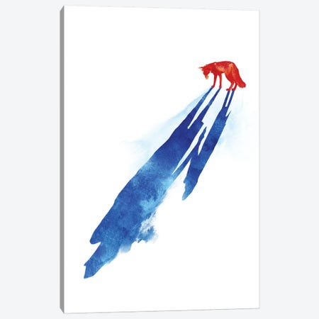 A Distant Memory Canvas Print #RFA16} by Robert Farkas Canvas Wall Art