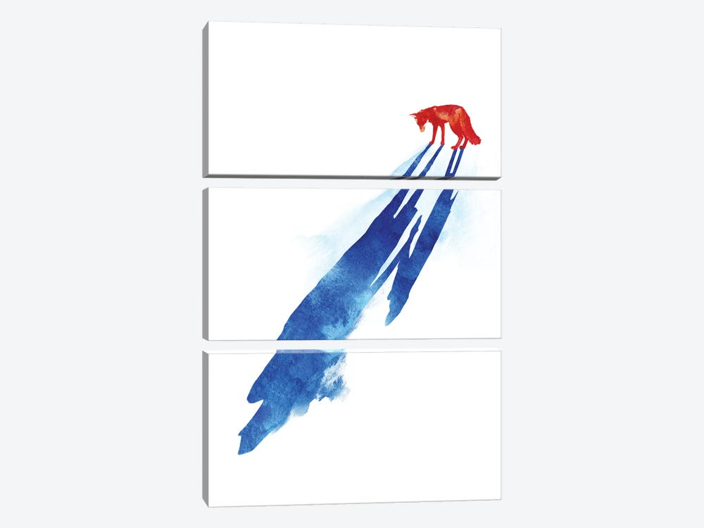 A Distant Memory by Robert Farkas 3-piece Art Print
