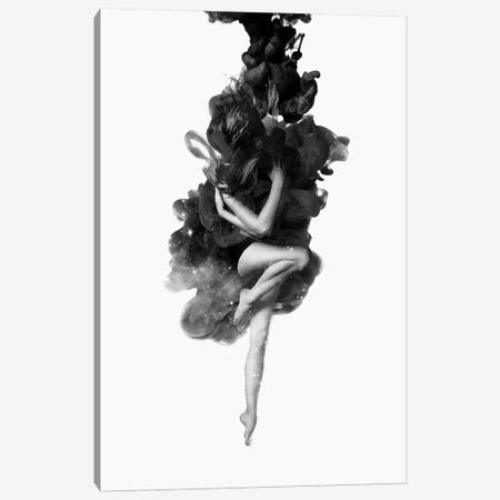 The Born Of The Universe Canvas Print #RFA42} by Robert Farkas Canvas Artwork