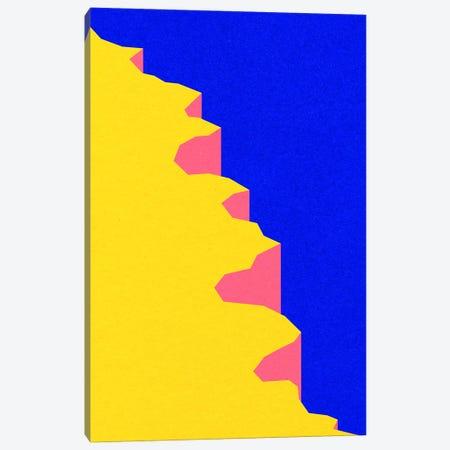 Big Sur V Canvas Print #RFE123} by Rosi Feist Canvas Art