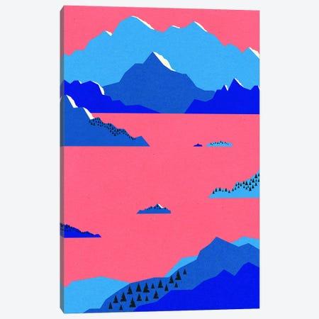 Swedish Morning I Canvas Print #RFE136} by Rosi Feist Canvas Wall Art