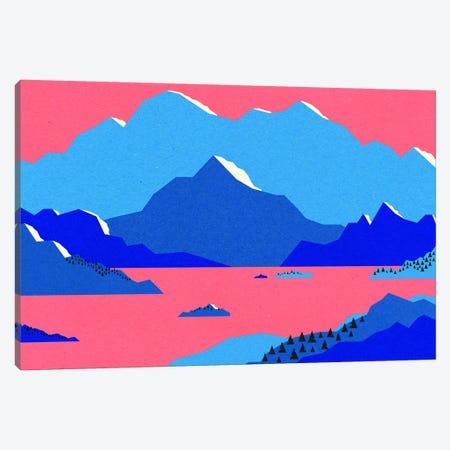 Swedish Morning II Canvas Print #RFE137} by Rosi Feist Canvas Art