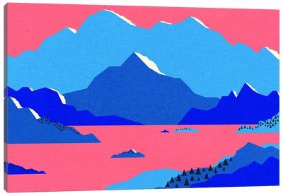 Swedish Morning II Canvas Art Print