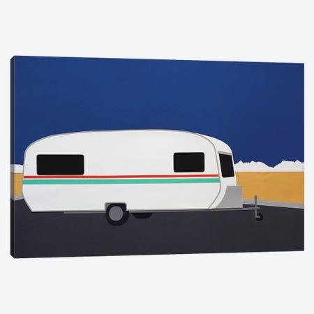 Death Valley Caravan Canvas Print #RFE24} by Rosi Feist Canvas Art Print