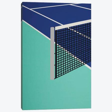 Arizona Tennis Club I 3-Piece Canvas #RFE5} by Rosi Feist Canvas Art Print