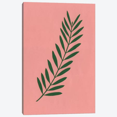 Olive Canvas Print #RFE71} by Rosi Feist Canvas Art Print
