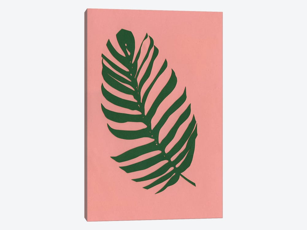 Philodendron by Rosi Feist 1-piece Art Print
