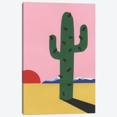 Sierra Nevada I Canvas Print #RFE92} by Rosi Feist Canvas Print