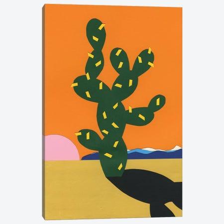 Sierra Nevada II Canvas Print #RFE93} by Rosi Feist Canvas Print