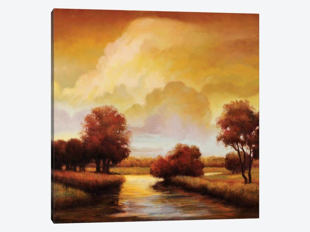 Majestic Morning I by Ryan Franklin 1-piece Canvas Artwork