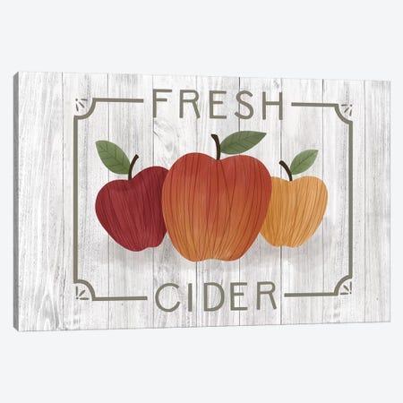 Harvest Orchard I Canvas Print #RGA30} by Richelle Garn Canvas Artwork