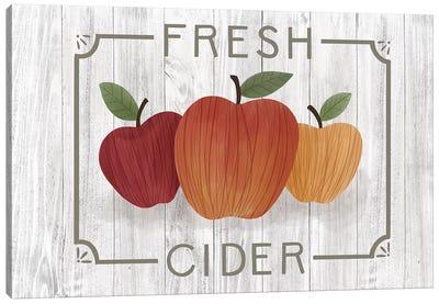 Harvest Orchard I Canvas Art Print