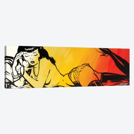 Phone Canvas Print #RGG29} by JRuggs Canvas Art Print