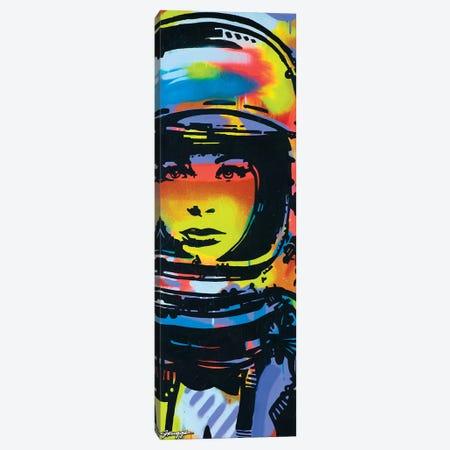 Astronaut II Canvas Print #RGG3} by JRuggs Canvas Art Print