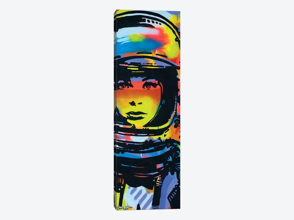 Astronaut II by JRuggs 1-piece Canvas Wall Art