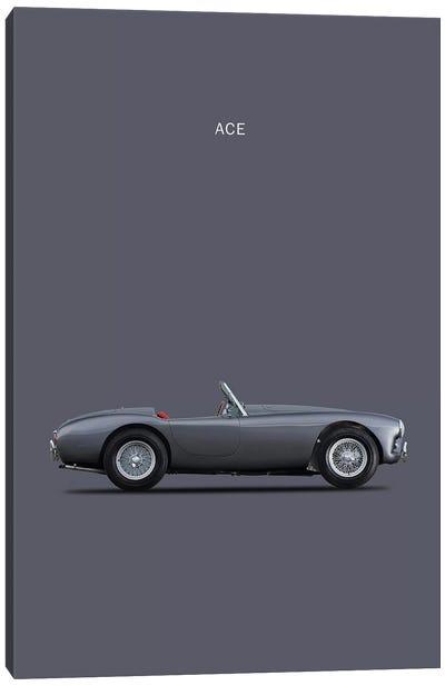 1951 AC Ace Canvas Print #RGN1