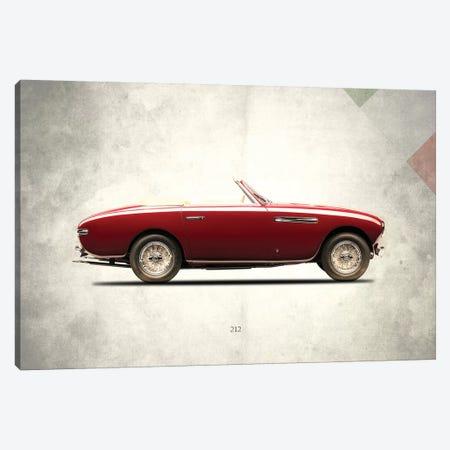 1951 Ferrari 212 3-Piece Canvas #RGN260} by Mark Rogan Canvas Wall Art