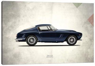1959 Ferrari 250 GT Berlinetta Canvas Art Print