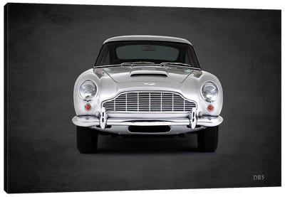1965 Aston Martin DB5 I Canvas Art Print