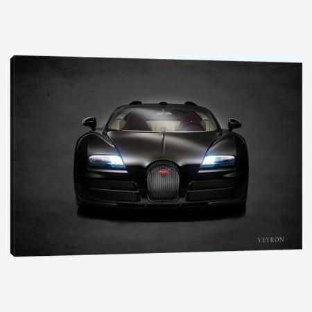 Bugatti Veyron Canvas Print #RGN389} by Mark Rogan Canvas Print