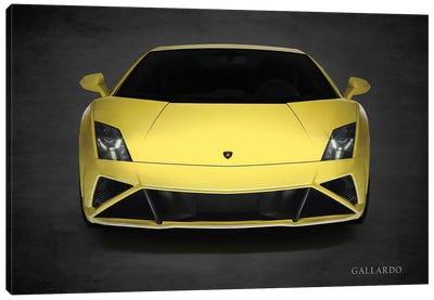 Lamborghini Gallardo LP-560 Canvas Art Print