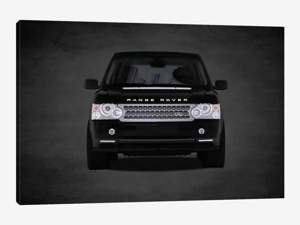 Range Rover by Mark Rogan 1-piece Canvas Print