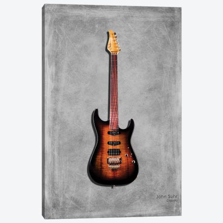 Suhr Classic Canvas Print #RGN467} by Mark Rogan Art Print
