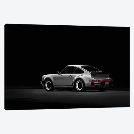 1978 Porsche 930 Turbo Canvas Print #RGN531} by Mark Rogan Canvas Art