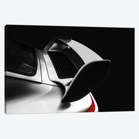 1996 Porsche 993 Canvas Print #RGN533} by Mark Rogan Canvas Art