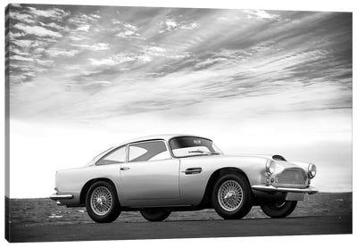 Aston-Martn DB4 1959 Canvas Art Print
