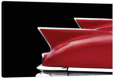 Cadillac Eldorado 1957 Canvas Art Print