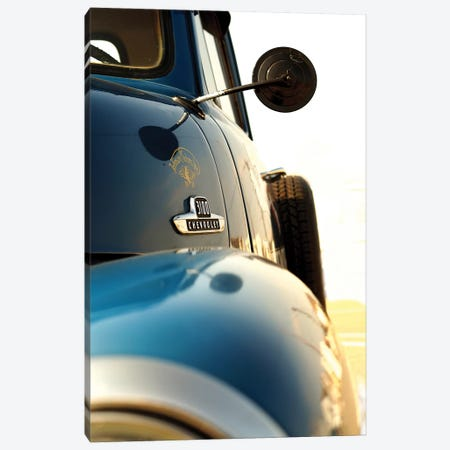 Chevrolet 3100 Pickup 3-Piece Canvas #RGN570} by Mark Rogan Canvas Wall Art