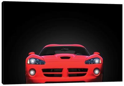 Dodge Viper Venom Canvas Art Print