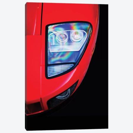 Ford GT 2005 Canvas Print #RGN585} by Mark Rogan Canvas Wall Art