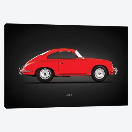 Porsche 356B 1961 Canvas Print #RGN618} by Mark Rogan Canvas Print