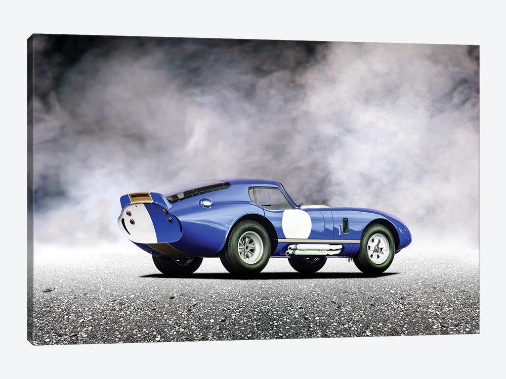 Shelby Daytona by Mark Rogan 1-piece Canvas Art
