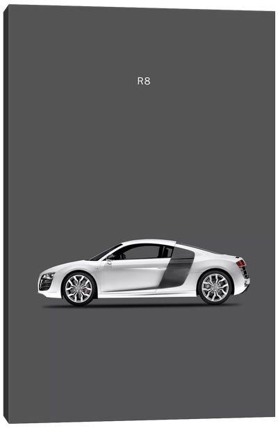 Audi R8 Canvas Print #RGN94