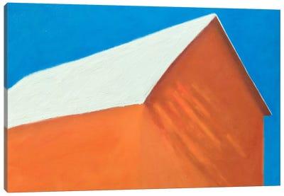 Summer Day Canvas Print #RGO13