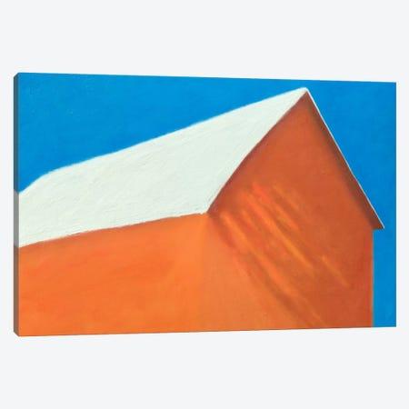 Summer Day Canvas Print #RGO13} by Rich Gombar Canvas Artwork